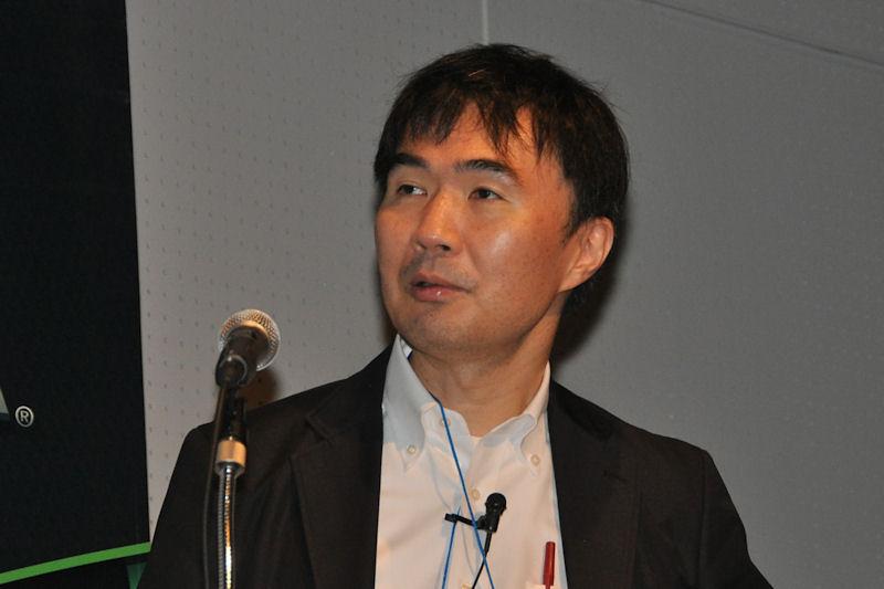 東京工業大学・学術国際情報センターの松岡聡氏