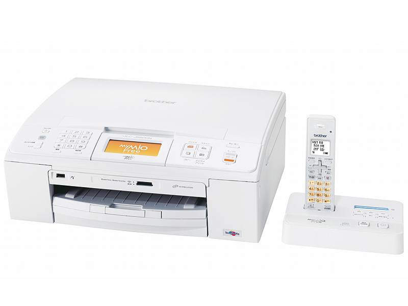 MFC-J850DN