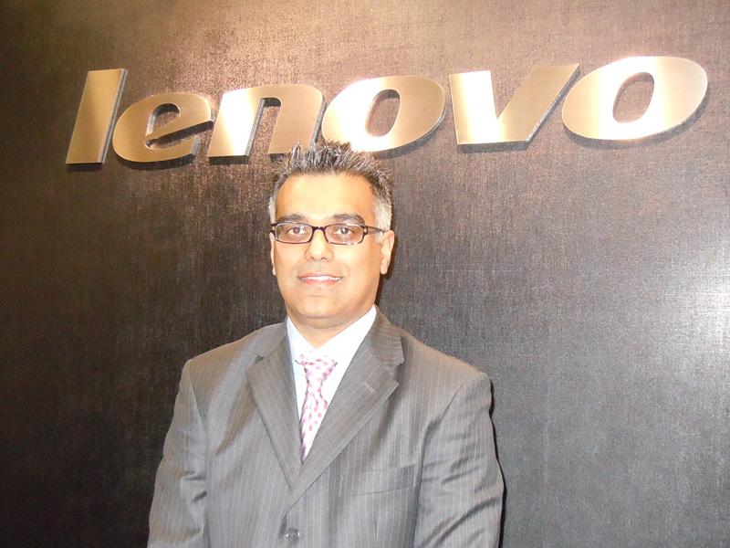 Lenovo ThinkPad 製品マーケティングマーケティングマネージャ兼副社長 ディリプ・バティア(Dilip Bhatia)氏
