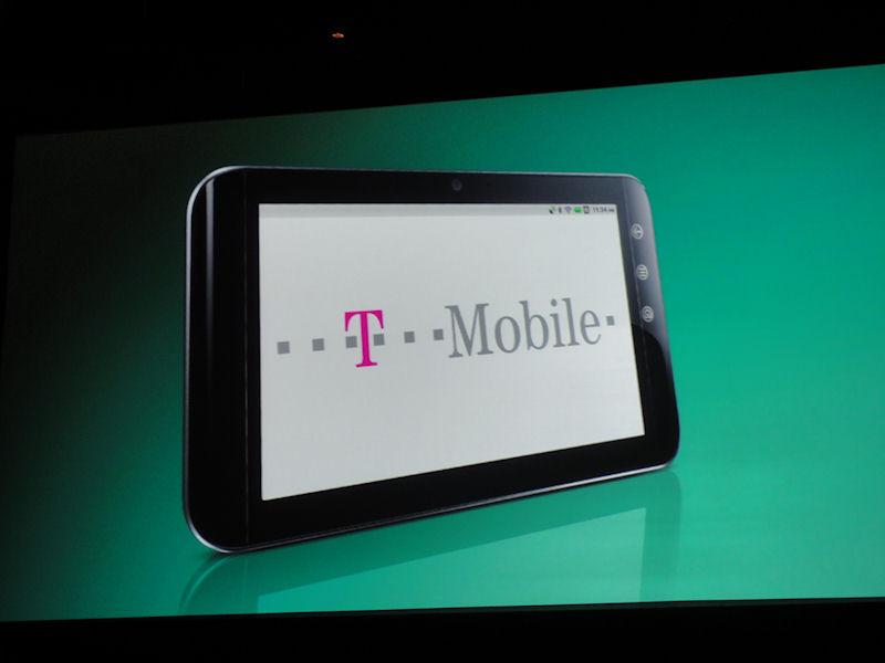 米国ではT-Mobileの4Gに対応