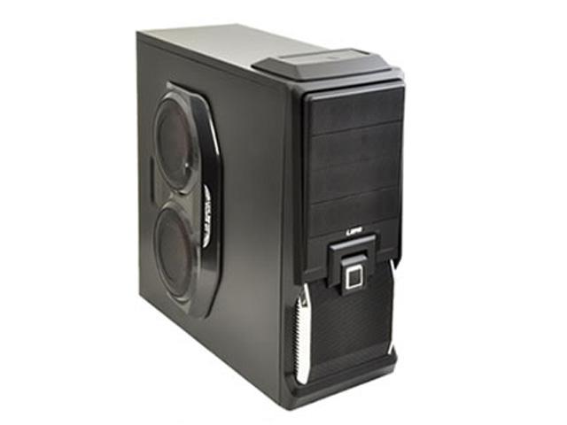 Custom Gear i7260K/H687