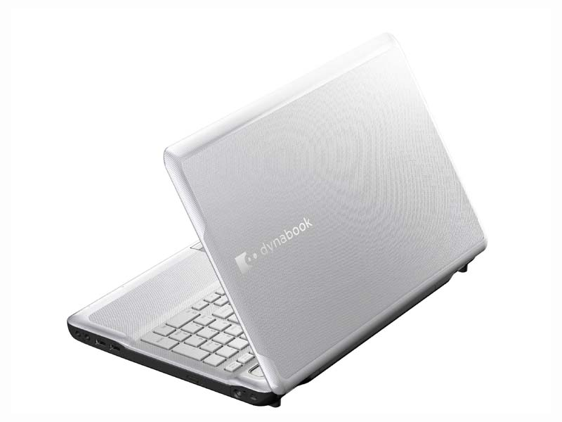 dynabook T551/58BW