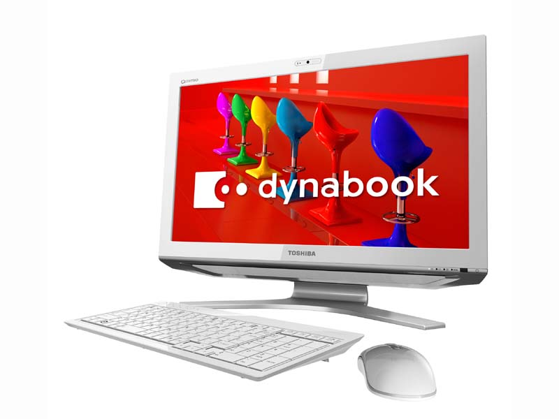 dynabook Qosmio D710