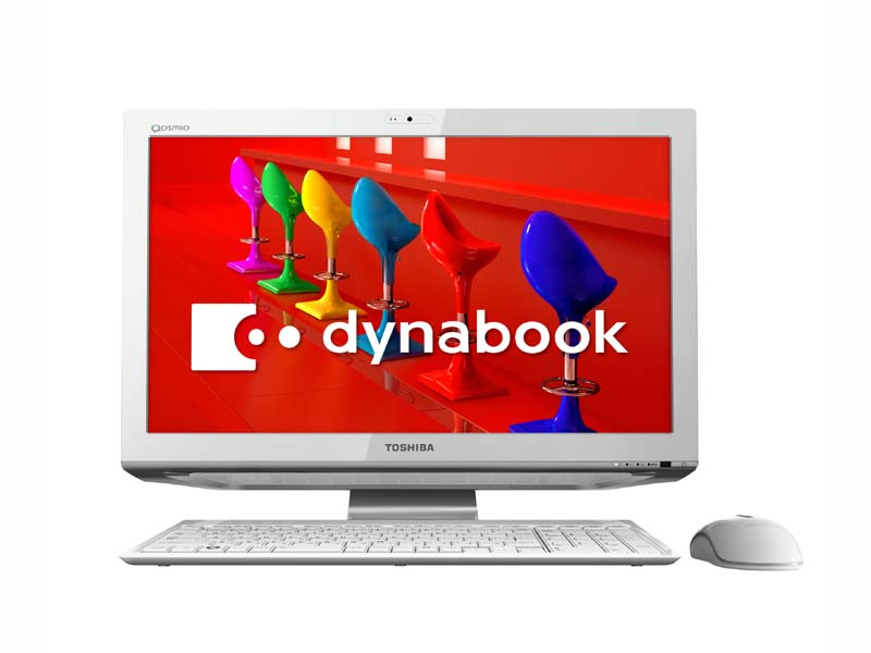 dynabook Qosmio D710/T5BW