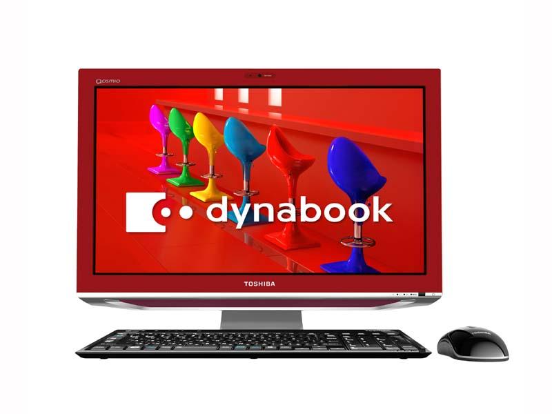 dynabook Qosmio D710/T5BR