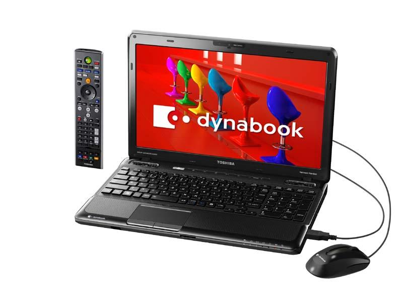 dynabook Qosmio T550/T4BB