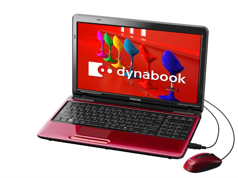 dynabook T350/56BR