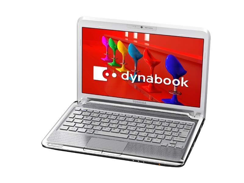 dynabook N510/04BW