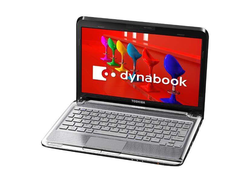 dynabook N510/04BB