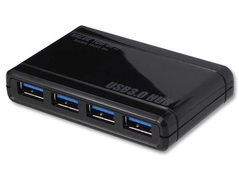 USB3-HUB4NA