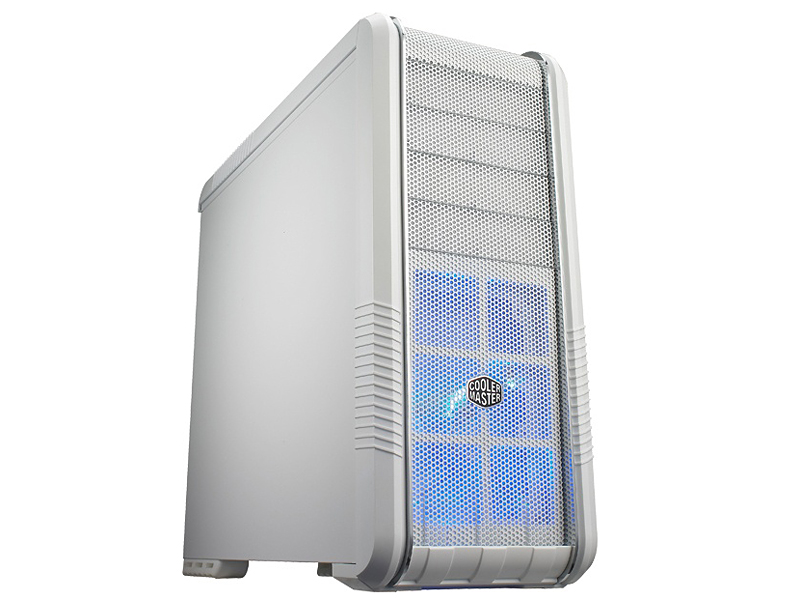 CM 690 II Plus White