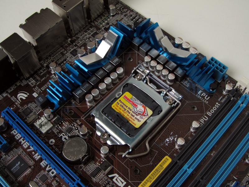 CPU周りの実装