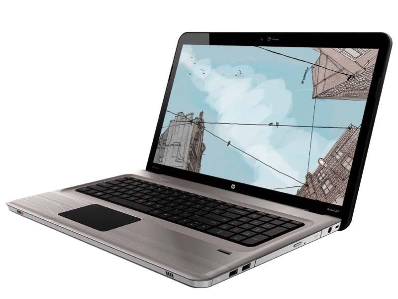 HP Pavilion Notebook PC dv6-4000 Premium