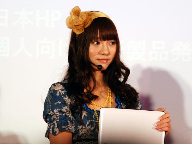 AKB48の高城亜樹(たかじょう あき)さん