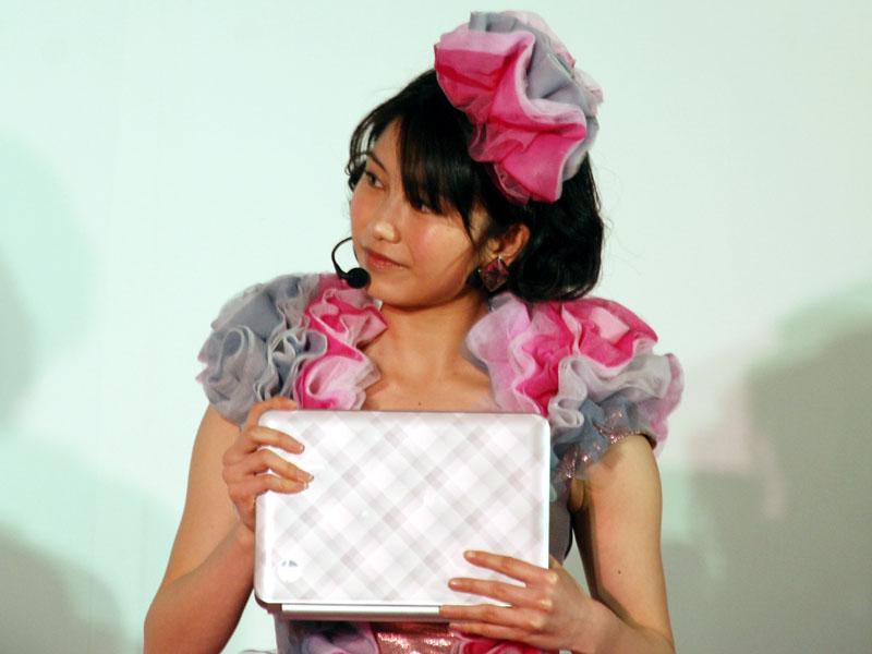 AKB48の横山由依(よこやま ゆい)さん