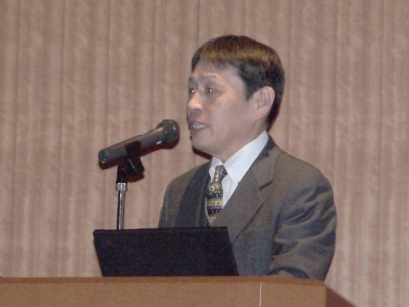 イースト株式会社 押山隆氏