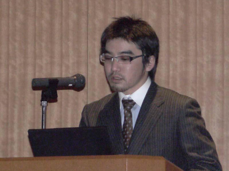 イースト株式会社 高瀬拓史氏