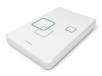 USB2.0外付けハードディスク