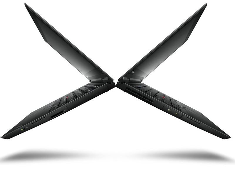 レノボ「ThinkPad X1」