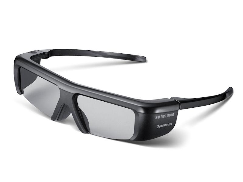 独自の3Dメガネ
