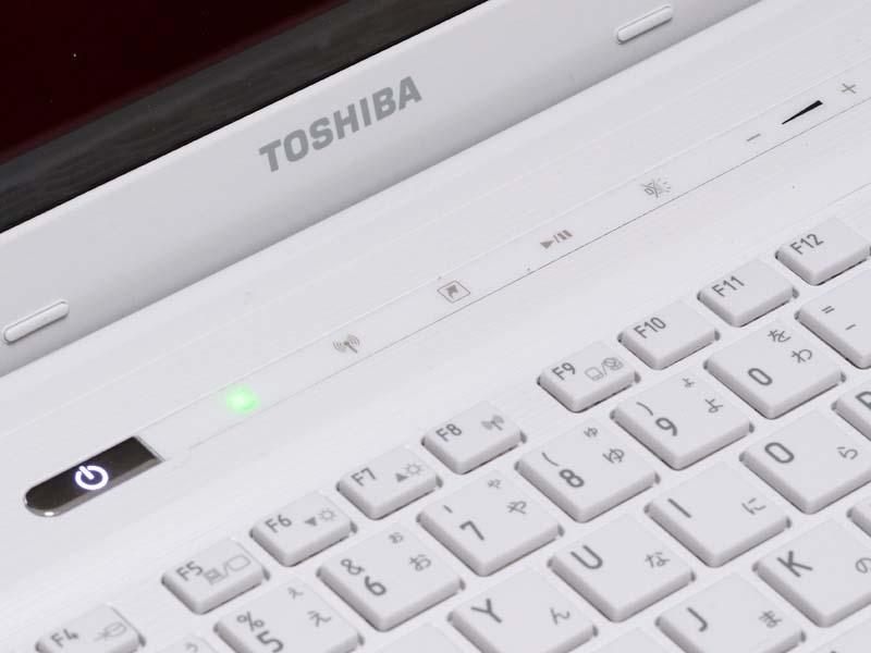 ecoモードで作動中は、ecoスイッチがグリーンに点燈する