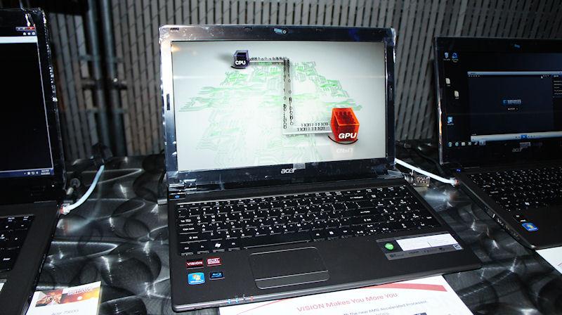 Acer 5560G