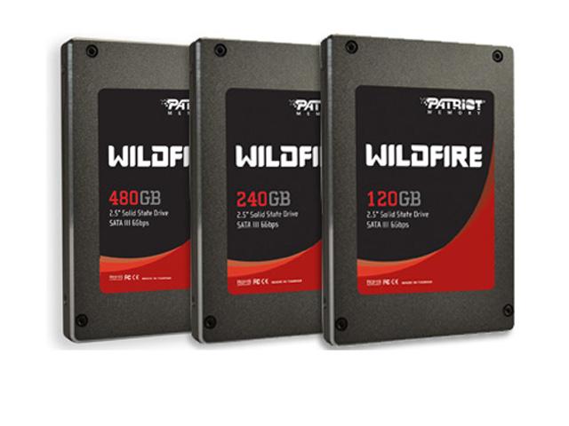 Wildfireシリーズ