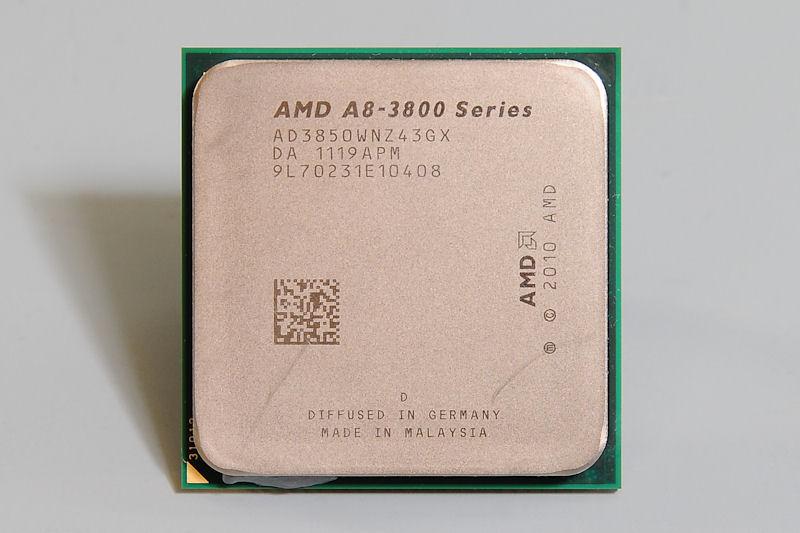 AMD A-3800