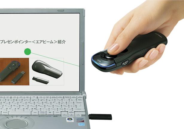 ELA-P1の利用イメージ