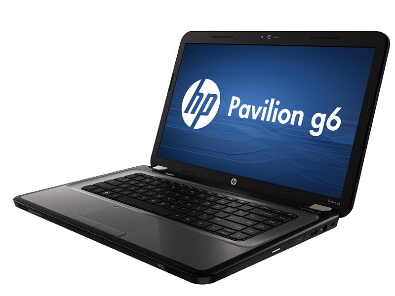 HP Pavilion g6-1100シリーズ