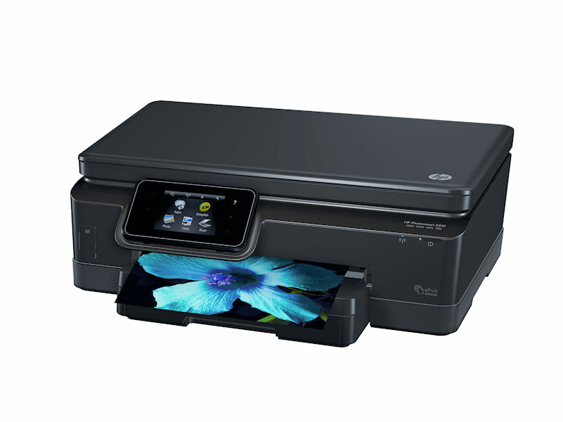 「Photosmart 6510 e-ALL-IN-ONE」