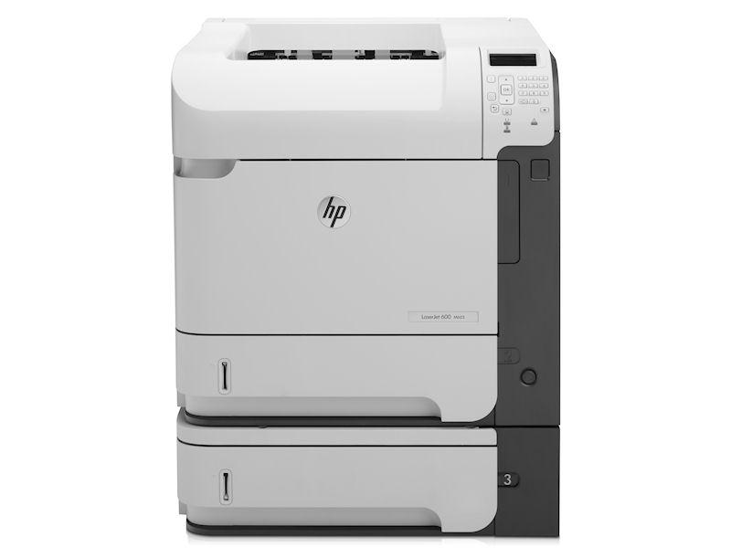 「LaserJet Enterprise 600 M603dn」