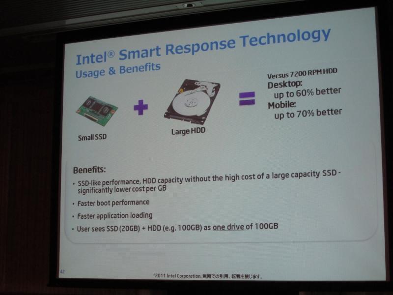 Rapid Start Technologyの仕組みとメリット