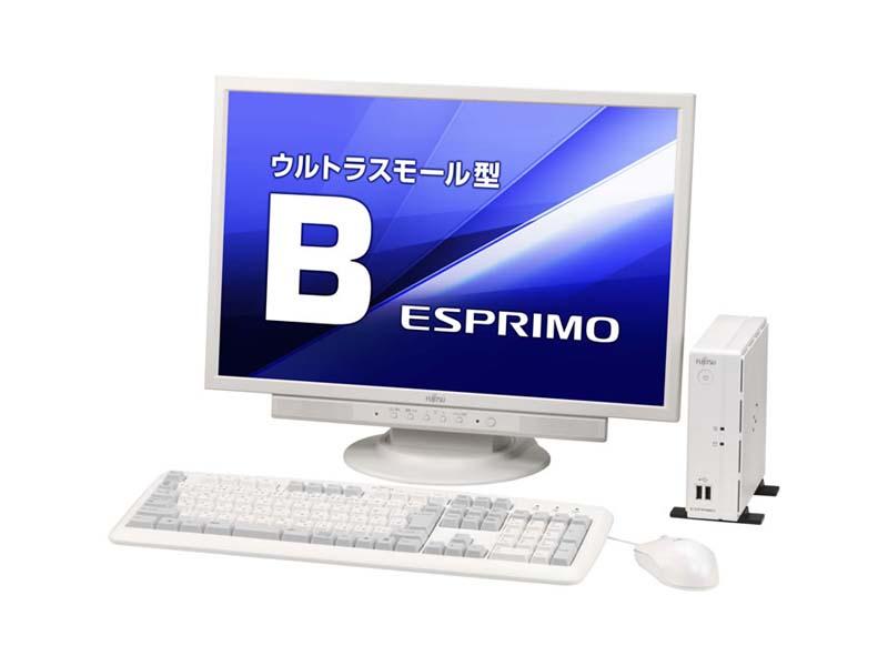 ESPRIMO B531/D