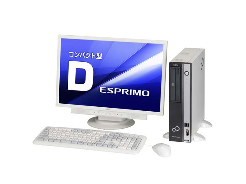 ESPRIMO D751/D