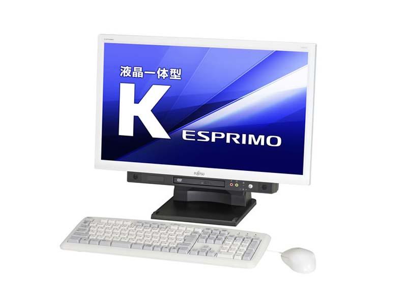 ESPRIMO K552/D
