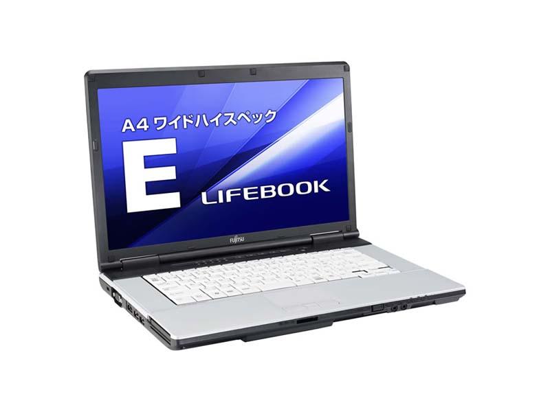 LIFEBOOK E741/D