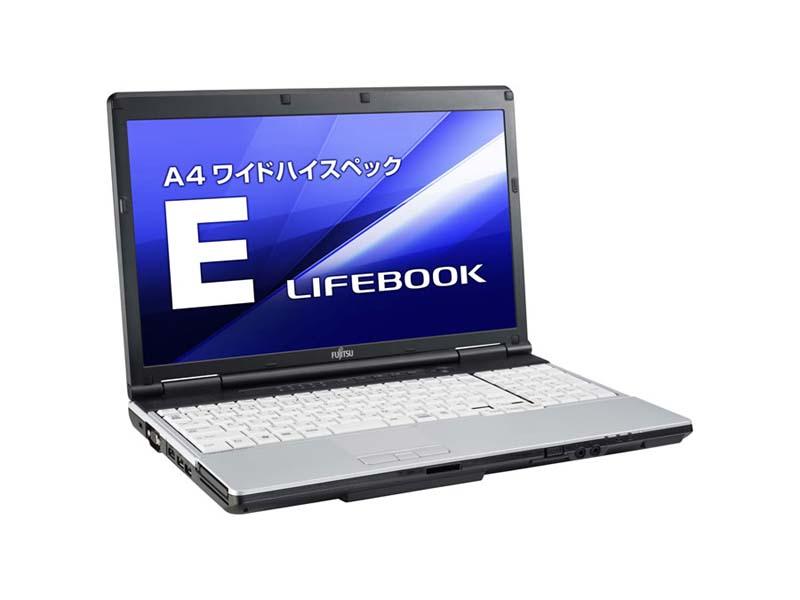 LIFEBOOK E741/D テンキー付き
