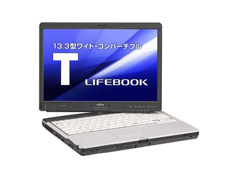 LIFEBOOK T901/D