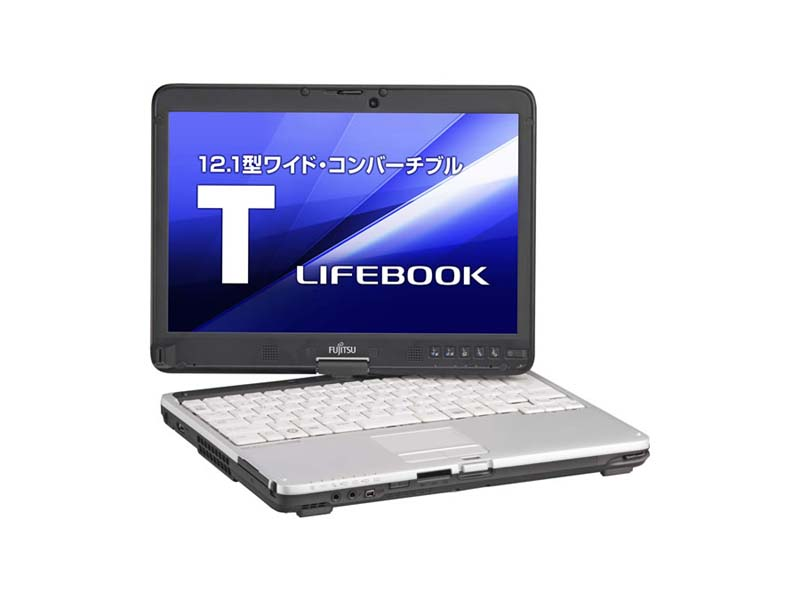 LIFEBOOK T731/D