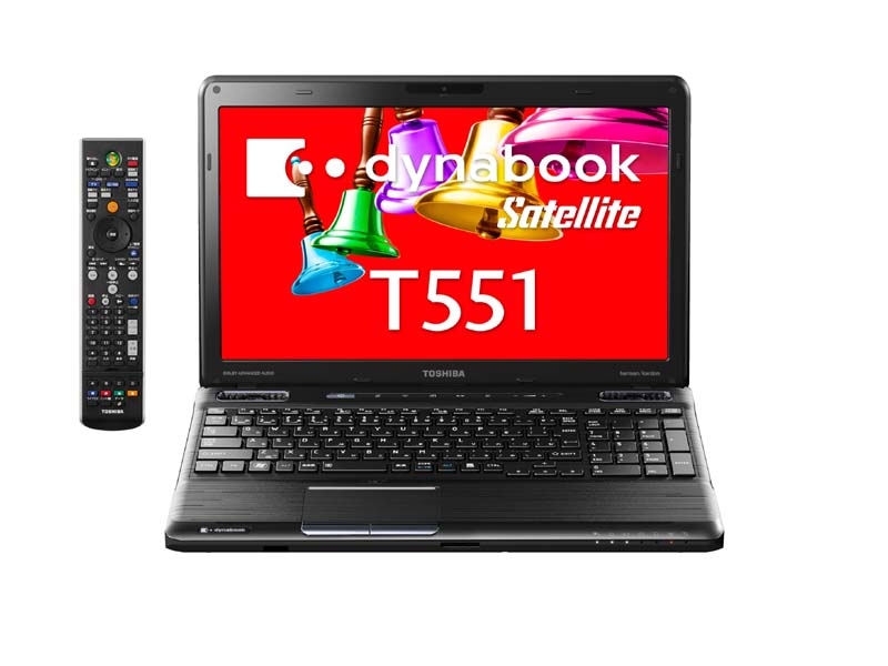dynabook Satellite T551