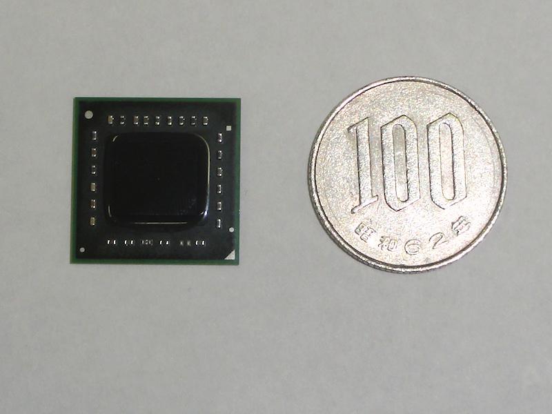 ローエンド向けAPU、AMD Eシリーズ