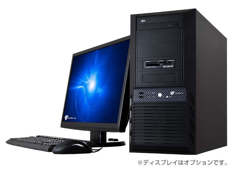 Prime Galleria XT、同XF-K<br>(ディスプレイ別売)