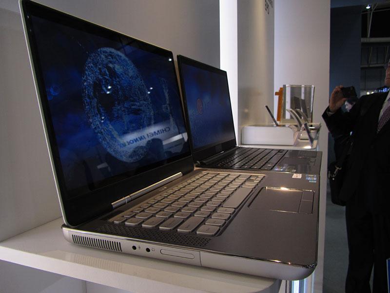 DellのXPS 14zとみられる製品