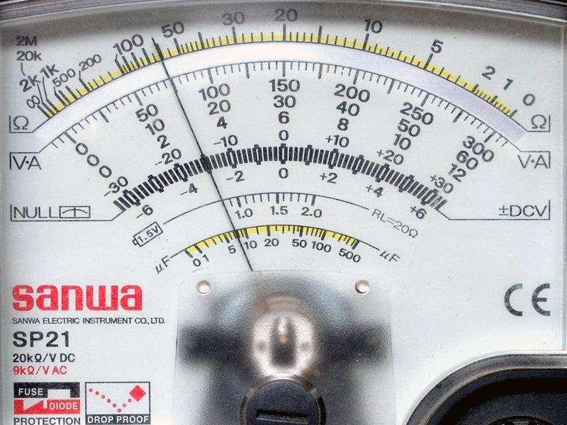驚くことに筆者の環境ではたった75mAしか電流が流れない