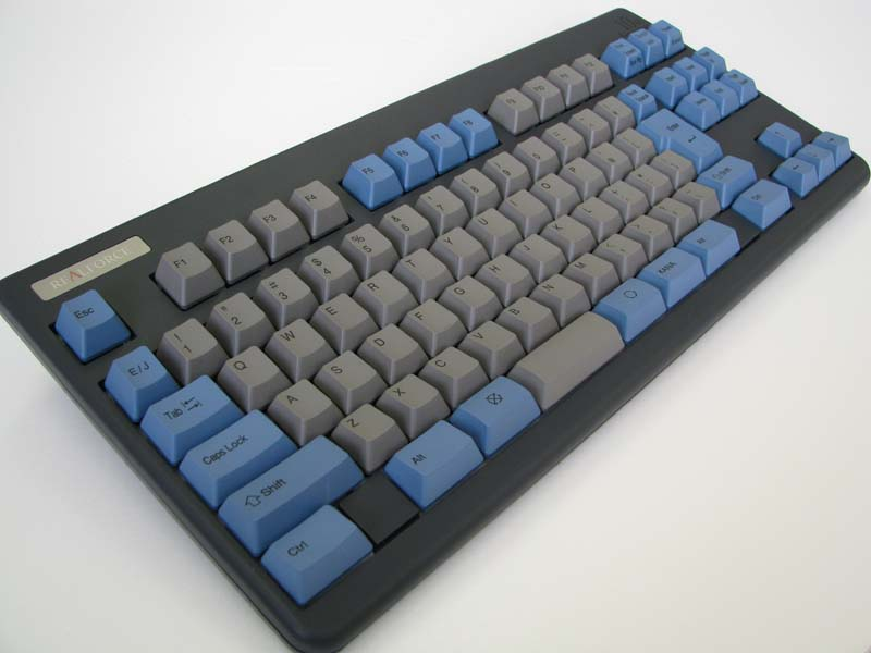 REALFORCE89S-10th