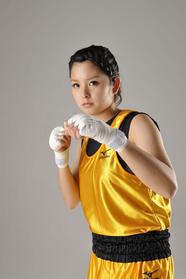 伊藤沙月選手