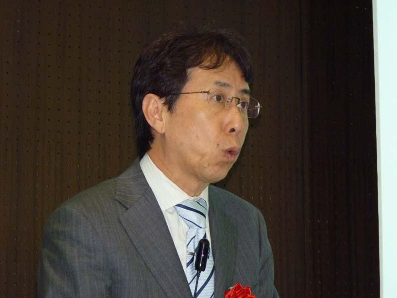 株式会社国際電気通信基礎技術研究所(ATR)脳情報通信総合研究所所長 川人光男氏