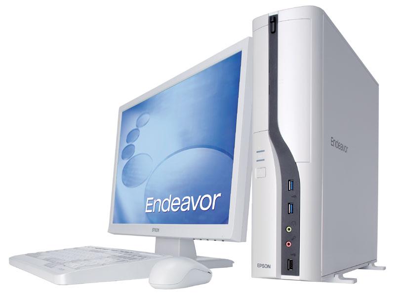 「Endeavor MR4300E」