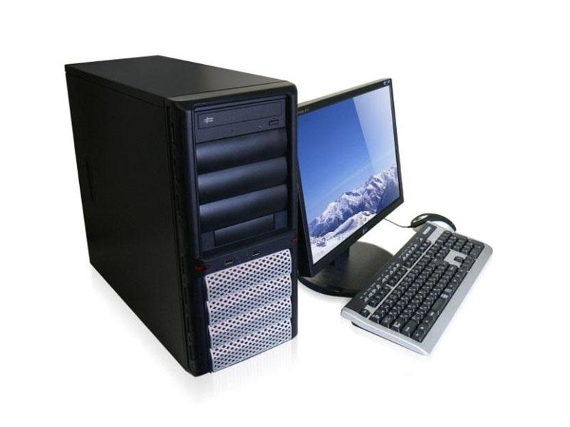 パソコン工房「Amphis BTO MD7300iCi7G TYPE-PG」(ディスプレイ別売)